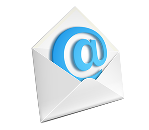 emailsin fondo